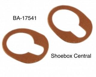 BA-17541 1952-1954 Ford Windshield Wiper Pivot Gaskets