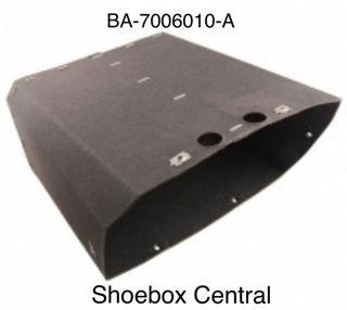 BA-7006010-A 1952-1953 Ford Glove Box Liner