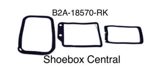 B2A-18570-RK 1952-1954 Ford Heater Gasket Kit