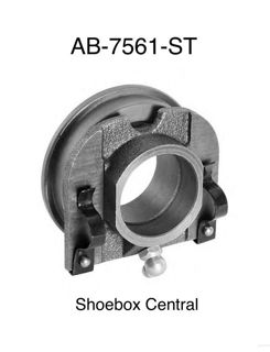 AB-7561-ST 1952 1953 1954 Ford Clutch Release Bearing Throwout Hub Collar