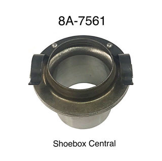 8A-7561 1949 1950 1951 Ford Clutch Release Bearing Hub Collar