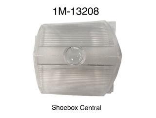 1M-13208 1951 Mercury Right Hand Passenger Side Park parking Light Turn Signal Lens