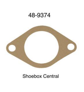 48-9374 1949 1950 1951 1952 1953 Ford V8 Fuel Pump Stand Gasket