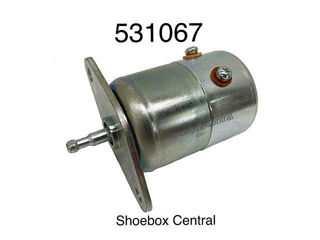 531067 1949 1950 1951 1952 1953 1954 1955 6 Volt Overdrive Solenoid Ford Mercury