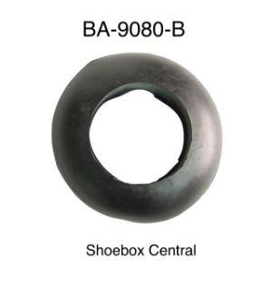 BA-9080-B1952 1953 1954 Ford Fuel Filler Neck Rubber Grommet Seal