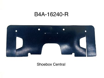 b4a-16240-r-1954-ford-inner-fender-splash-apron-rubber-seal