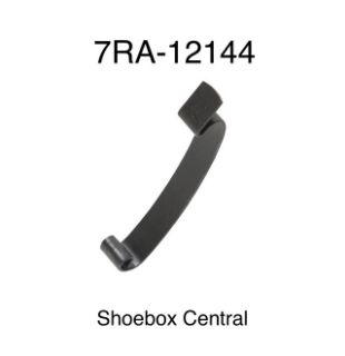 7RA-12144 1949 1950 1951 1952 1953 1954 1955 1956 Ford Distributor Cap Hold Down Retainer Clamp Clip